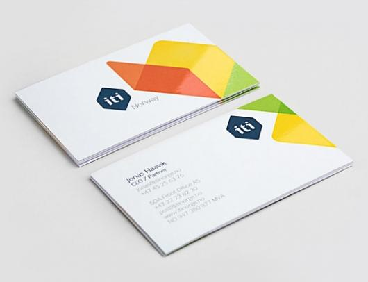 Inspiration – Unique Business Card Design Ideas